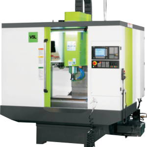 CENTRO DE USINAGEM VERTICAL CLARK CNC V5L